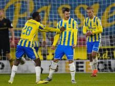RKC pakt verdiend punt tegen Heerenveen na late goal Damascan