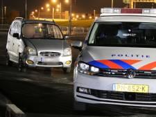 Poolse man (39) opgepakt voor spookrijden in Westerscheldetunnel