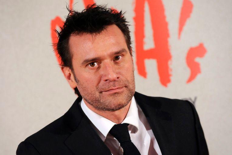 Daan speelt binnenkort mee in een Hongaarse film.