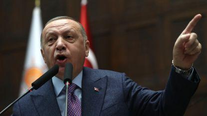 Erdogan bedreigt Syrië met offensief in Idlib, Russen waarschuwen op hun beurt