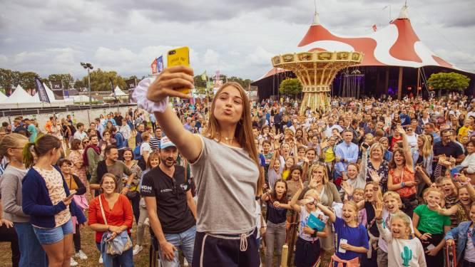 """Rijvers Festival durft stilaan in zomer te geloven: """"Voluit voor volwaardig festival, desnoods met sneltesten"""""""