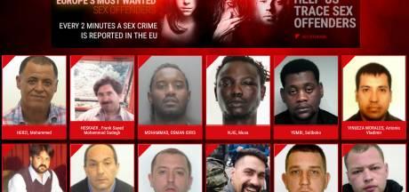 """Europol et la Belgique se saisissent des violences sexuelles: """"Un cas toutes les deux minutes"""""""