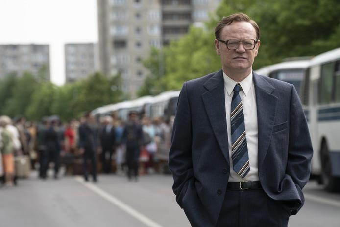 'Chernobyl' wordt uitgezonden op Canvas.