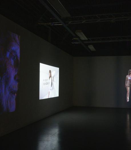 Tentoonstelling in TAC Eindhoven: Van geluidloos tot heerlijk maf