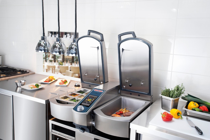 Vario Cooking Centre