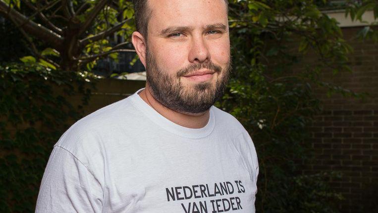 Samuel Levie Beeld Mats van Soolingen