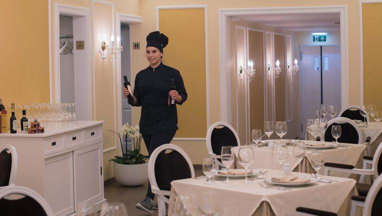 Mamma Mia Het Beste Italiaanse Restaurant Van Nederland