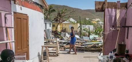 Conflict over voorwaarden hulpgeld aan Sint-Maarten