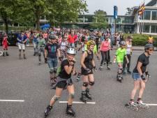 Spijkenisse krijgt toch 'uitgeklede' Skate Night