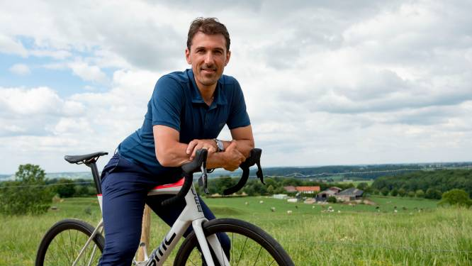 Geen Chasing Cancellara in 2020, wel oefenparcours