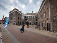 Lege ruimtes in Stadskazerne moeten vaker verhuurd worden om tekorten te voorkomen