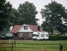 Nieuwe poging voor permanente woonfunctie op recreatiehuisjes in Haaksbergen