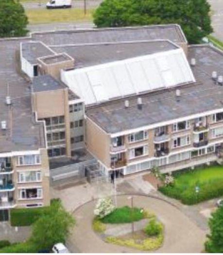 Seniorencomplex in Nieuwegein verkocht aan Jutphaas Wonen
