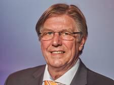 Veghelaar Herman Mulder onderscheiden met lintje