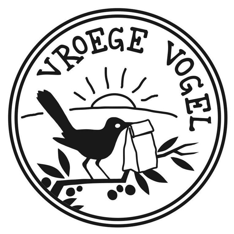 Ontbijtservice Vroege Vogel Beeld Merel Poppeliers