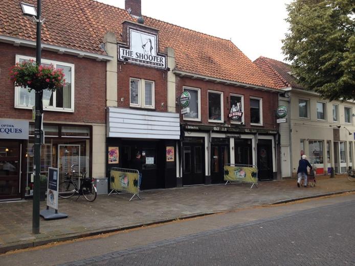 Het City Theater in Schijndel is al vele jaren in beeld als podiumaccommodatie.