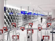 Nieuwe fietsparkeergarage trekt nu al de aandacht van Lonely Planet