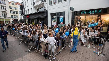 Stad helpt Primark in Antwerpen bij zoektocht naar 550 (!) werknemers
