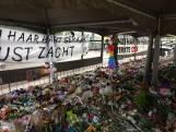 Bloemenzee Oss: duizenden bezoekers, bloemist laadt volle bestelwagen aan bloemen uit