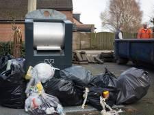 Toch minder afval door open ondergrondse containers in Arnhem
