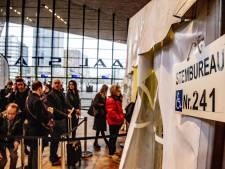 LIVE | Problemen bij stembureaus, minister vergeet paspoort