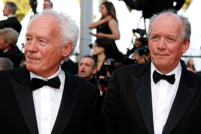 Jean-Pierre Dardenne et Luc Dardenne