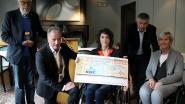 RotaryschenktToWalkAgain 35.000 euro