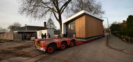 Eindhoven: tiny house in achtertuin is een goed idee