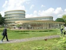 Triodos mag nieuw kantoor bouwen in natuurgebied tussen Driebergen-Zeist en A12