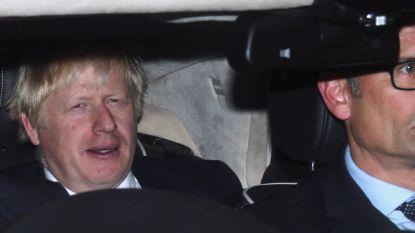 Geen vervroegde verkiezingen en zesde nederlaag in zes dagen voor Johnson: wat gebeurt er nu?