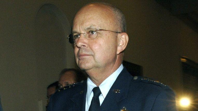 Michael Hayden in 2006. Beeld photo_news