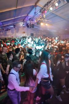 Nuenense carnavalsclub wil feesttent op Vincent van Goghplein houden