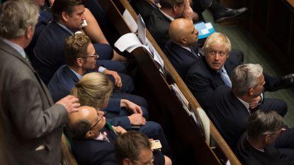 Hangt Johnson toch nog niet helemaal in de touwen?: Europa-experten over de 'misrekening' van de Britse premier
