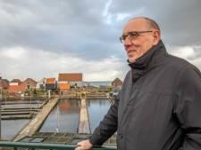 Vertrek Reimerswaalse SGP-wethouder Jaap Sinke uitgesteld door corona