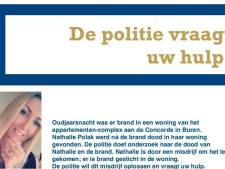 Verdachte moord Nathalie Polak klaar in Pieter Baan Centrum