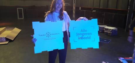 Tilburg brengt 'onvindbare' jongeren in beeld