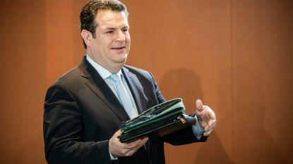 Duitse regering zet licht op groen voor basispensioen na maandenlang overleg