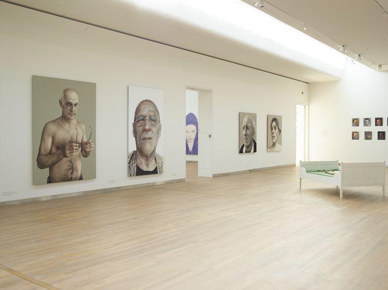 Het nieuwe museum Melchers. Beeld Henk Wildschut