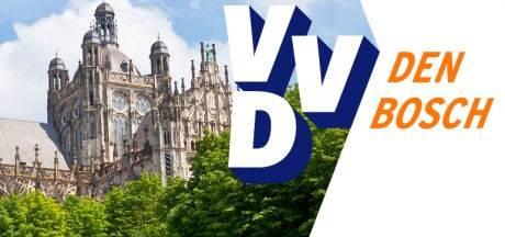 VVD-jongeren vinden kosten politiek bizar