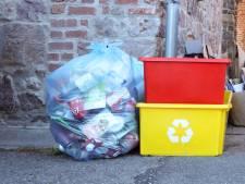 Chaque ménage liégeois va recevoir un rouleau de sacs PMC gratuitement