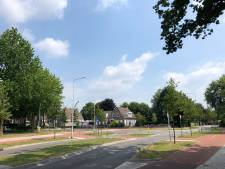 Van Haestrechtstraat in Goirle week afgesloten