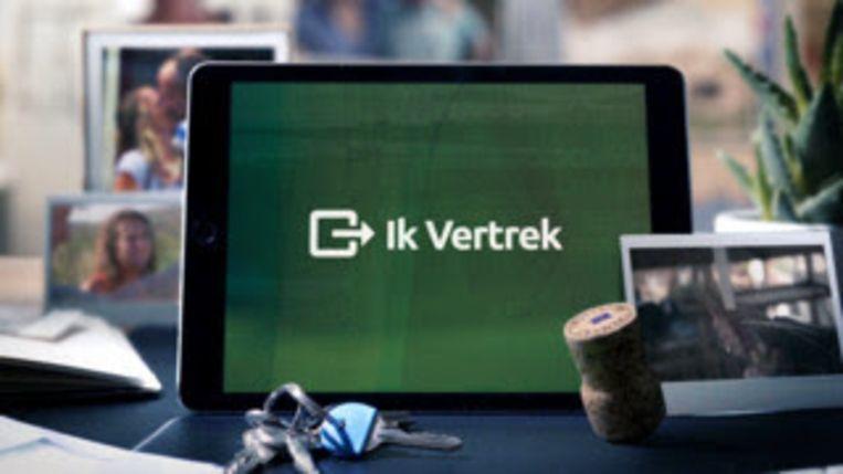 'Ik vertrek' krijgt een Vlaamse versie