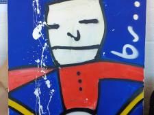 Museumdirecteur uit Zwolle helpt 'Opgelicht?!' bij vaststellen valse Brood-schilderijen