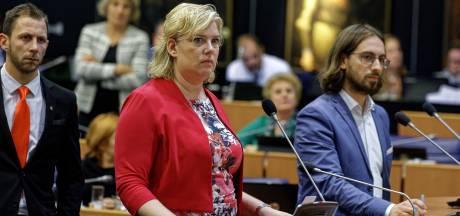 Een coalitie met 50Plus of een oplossing uit Den Haag? Coalitie Brabant zit voorlopig muurvast