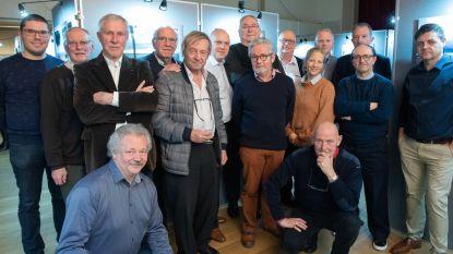 Fotoclub De Korenbloem exposeert dit weekend geselecteerd werk van 15 leden