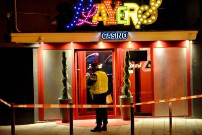 OM: Bredase broers overvielen casino, maar er is geen bewijs