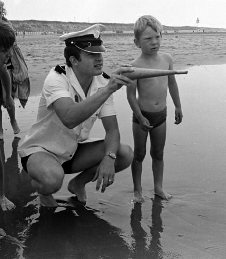 'Wij' kennen gevaren van de zee: 'nooit verder dan je knietjes'