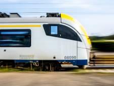 Un train déraille sur la ligne Anvers-Charleroi, pas de blessé