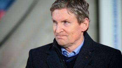 """FT België 06/04: Dury ontkent speculaties over Anderlecht - Yves Vanderhaeghe gaat voor zes op zes: """"De match van het seizoen"""""""