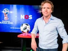 Sportverslaggevers in coronatijd: 'Ik ga nu ook mijn bruiloft verzetten'